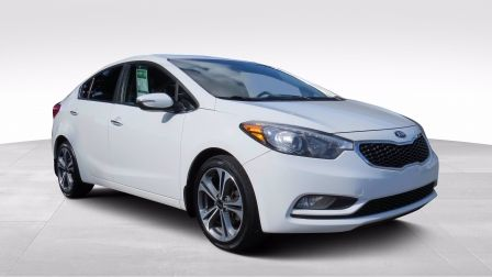 2016 Kia Forte EX MAN A/C MAGS CAMERA BLUETOOTH GR ELECTRIQUE