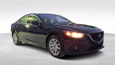 2014 Mazda 6 GS AUT A/C MAGS CAMERA TOIT BLUETOOTH GR ELECTRIQU                    à Québec