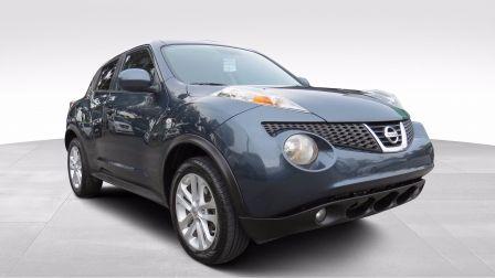 2012 Nissan Juke SL MAN A/C MAGS CUIR CAMERA TOIT NAVI GR ELECTRIQU                    à Drummondville