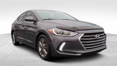 2017 Hyundai Elantra GL AUT A/C MAGS CAMERA NAVI GR ELECTRIQUE                    à Sherbrooke