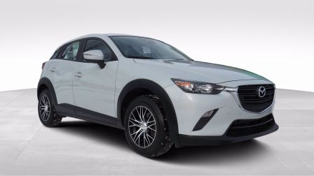 2019 Mazda CX 3 GX MAN FWD A/C CAMERA BLUETOOTH GR ELECTRIQUE                    à Drummondville