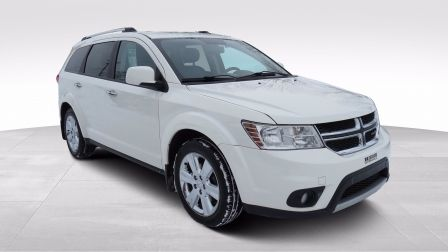 2013 Dodge Journey R/T V6 AUT AWD 7 PASS A/C MAGS CAMERA DVD CUIR