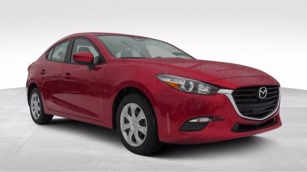 2018 Mazda 3 GS MAN A/C CAMERA BLUETOOTH GR ELECTRIQUE                    à Drummondville