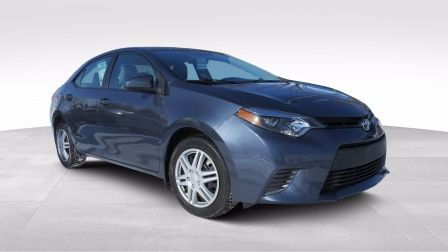 2015 Toyota Corolla LE AUT A/C CAMERA BLUETOOTH GR ELECTRIQUE                    à Drummondville