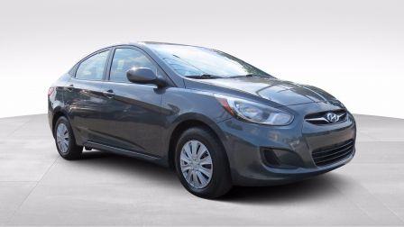 2013 Hyundai Accent L AUT ABS 1.6 L BAS MILLAGE                    à Québec