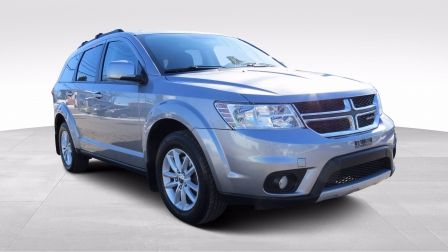 2017 Dodge Journey SXT AUT AWD A/C MAGS V6 BLUETOOTH GR ELECTRIQUE                    à Sherbrooke