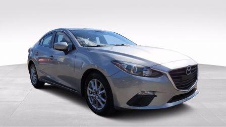 2015 Mazda 3 GS MAN A/C MAGS CAMERA BLUETOOTH GR ELECTRIQUE                    à Drummondville