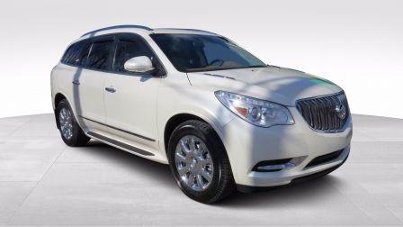 2015 Buick Enclave PREMIUM AUT AWD A/C MAGS CUIR NAVI 7 PASS CAMERA                    à Sherbrooke