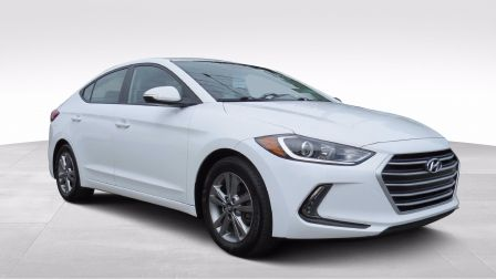 2018 Hyundai Elantra GL MAN A/C MAGS CAMERA BLUETOOTH GR ELECTRIQUE                    à Québec