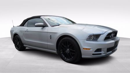 2013 Ford Mustang V6 Premium AUT A/C MAGS CUIR BLUETOOTH  GR ELECTRI                    à Québec
