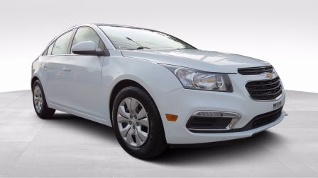2016 Chevrolet Cruze LT AUT A/C CAMERA BLUETOOTH GR ELECTRIQUE                    à Sherbrooke
