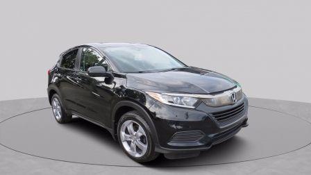 2019 Honda HR V LX AUT AWD A/C MAGS CAMERA BLUETOOTH GR ELECTRIQUE                    à Drummondville