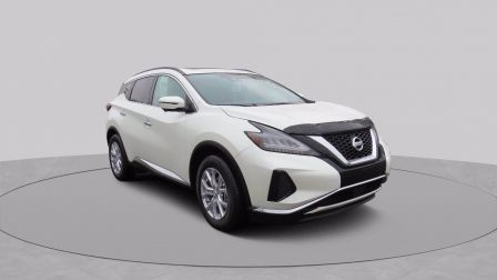 2021 Nissan Murano SV AUT AWD A/C MAGS CAMERA TOIT PANO NAVI BLUETOOT                    à Sherbrooke