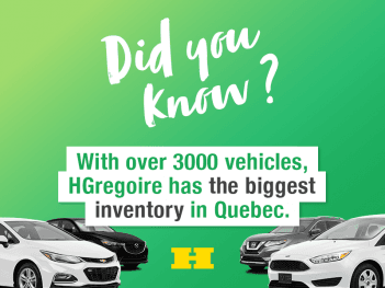 3000 Vehicules