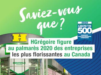Growthlist 2020 FR