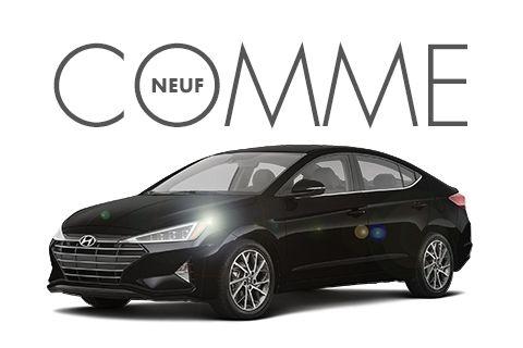 Autos usagées à vendre à Montréal et au Québec | HGrégoire
